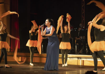 showkonzert45