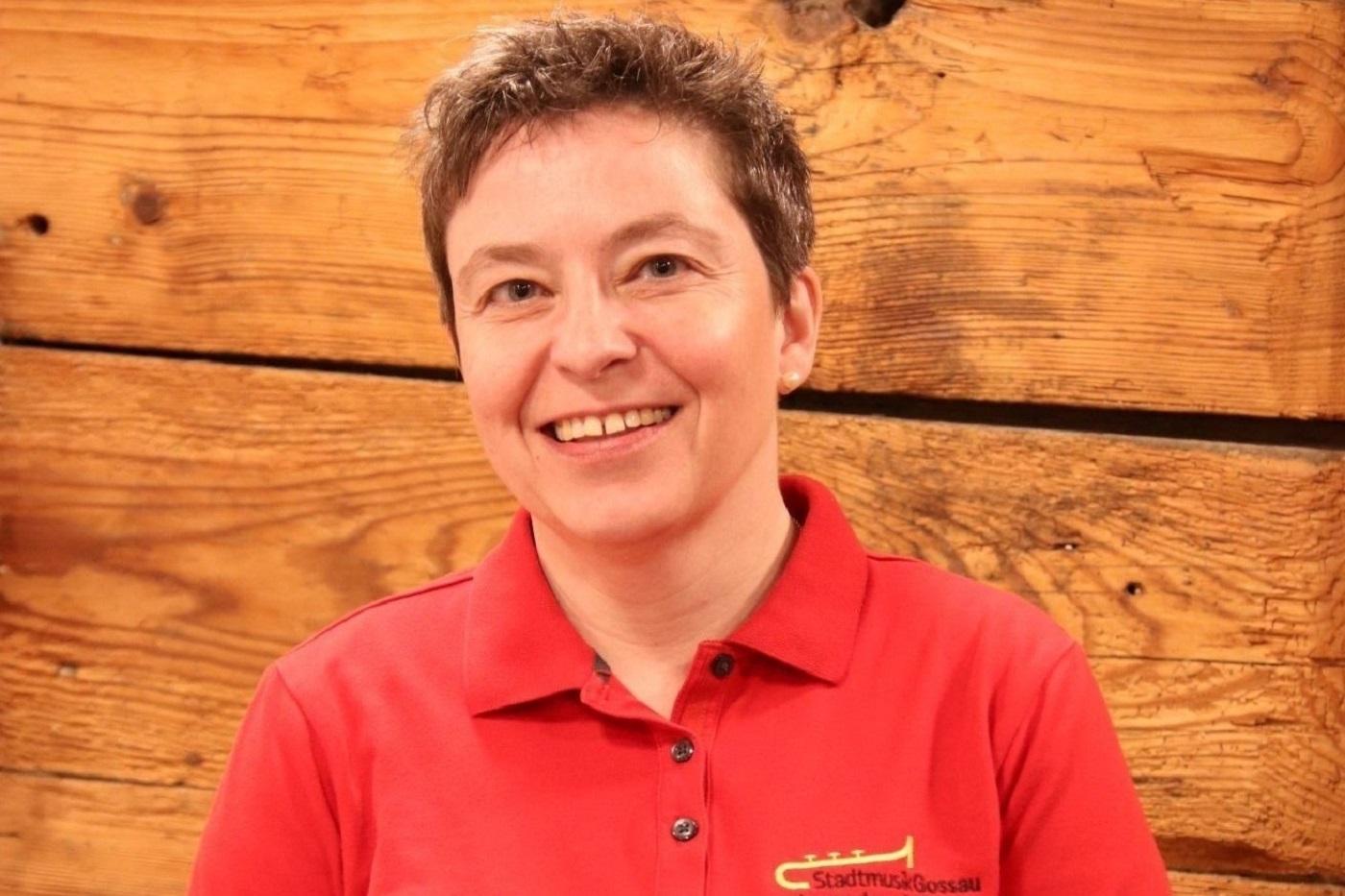 Anita Rezzonico